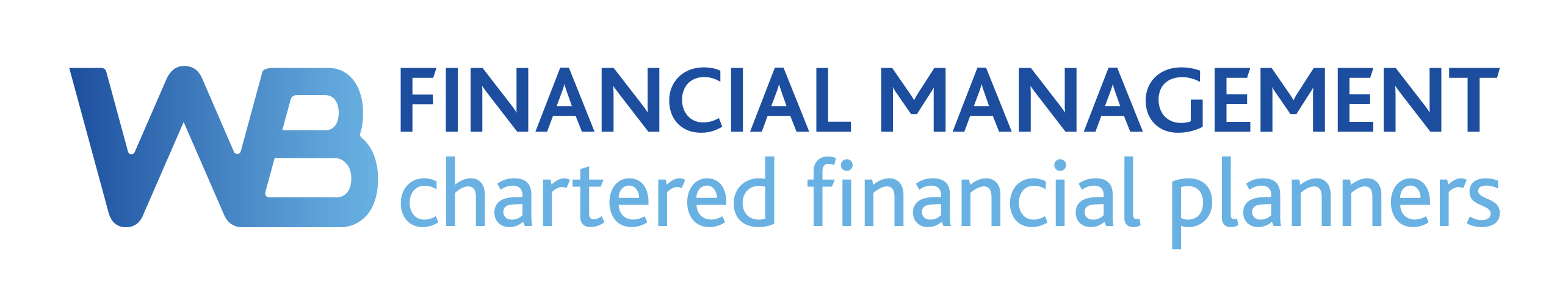WB Financial Management logo CHOSEN