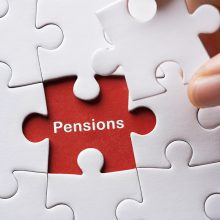 Pensions Jigsaw