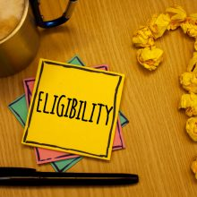 Further clarification issued on eligibility