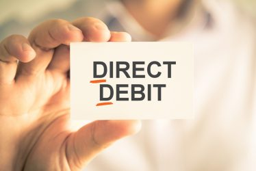 Remember to reinstate your VAT direct debit in time for your next payment