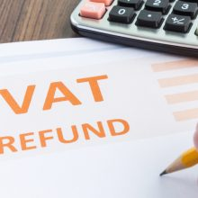 VAT deferral refund available