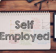 Self Employed Update