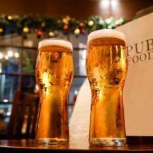 Pub Christmas