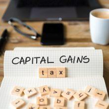 Capital Gains Tax (1)